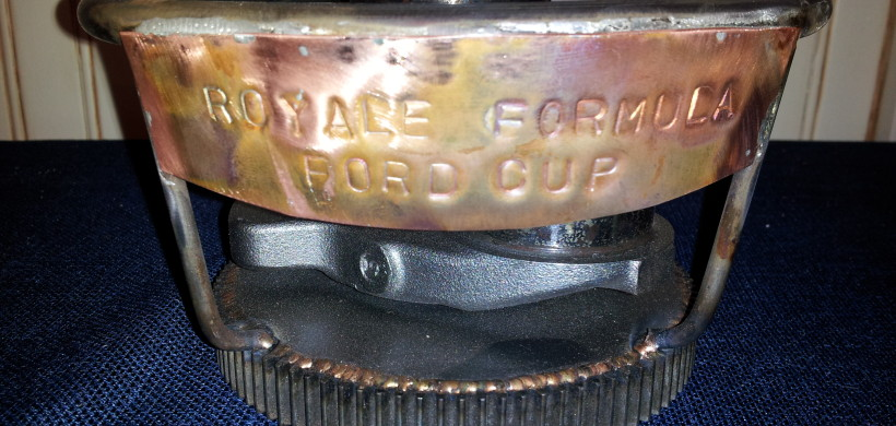 Royale Formula Ford Cup